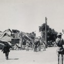 Bruce and Sandeman Roads, Quetta Earthquake 1935