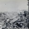 Macmahon Market, Quetta Earthquake 1935