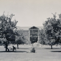 The Residency, Quetta Earthquake 1935