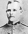 716 Pte. Robert Jones V.C.
