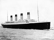 RMS Titanic