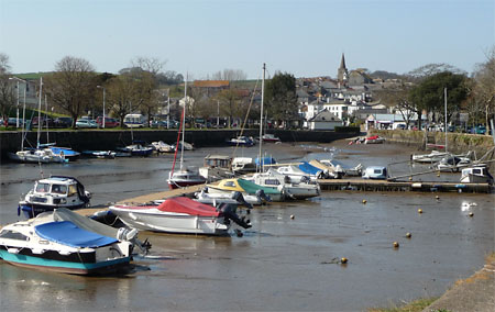 Kingsbridge in 2010