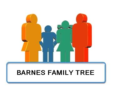 Barnes Family Tree
