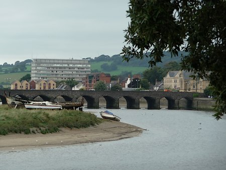 Barnstaple, North Devon