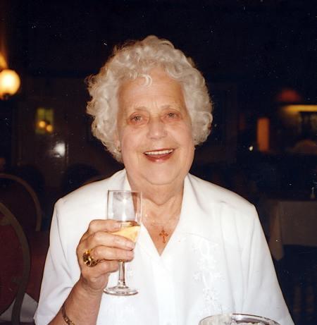 My Granny Geake