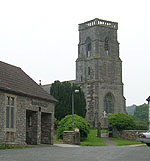 St Oswald's Church, Rockhampton