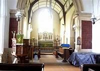 St Botolph's Church, Hadstock