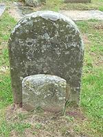 Grave of John Tyler