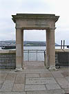 The Mayflower Memorial