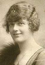 Nellie Hibbitt
