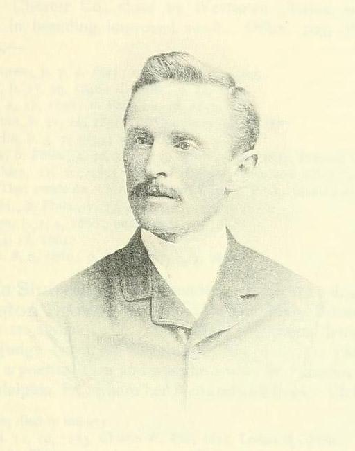 Thomas Stotesbury Dando (1856-1921)