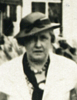 Alice Free (born 1882)