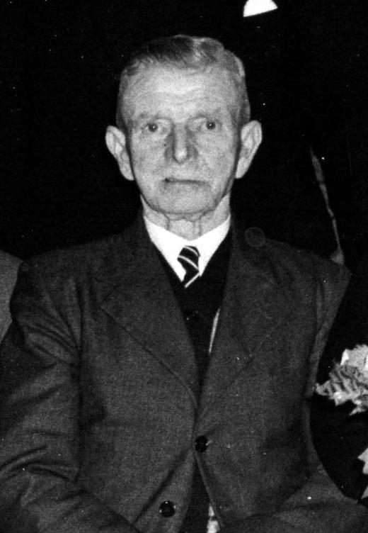 James Geake (1881-1956)