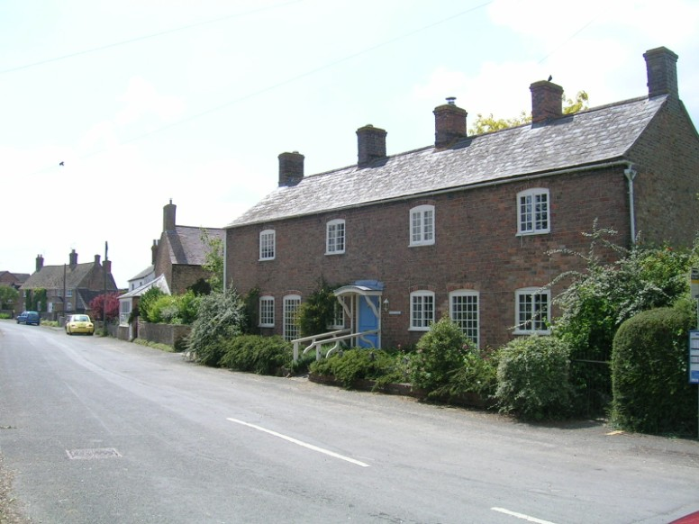 Church Road, Arlingham, Gloucestershire
