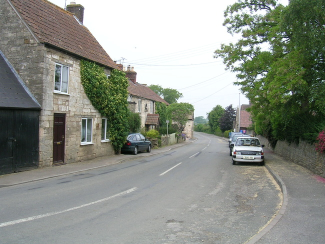 Coaley, Gloucestershire
