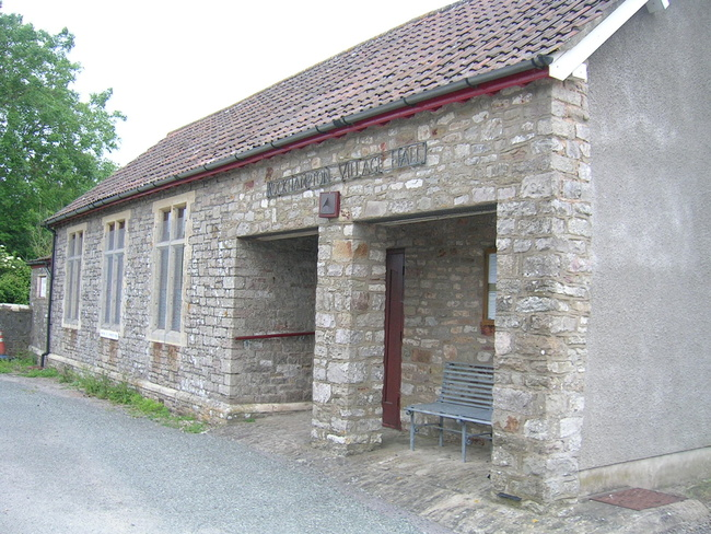 The Village Hall, Rockhampton, Gloucestershire
