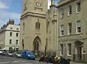 Portland Square, Bristol<BR>DANDO, SPIERS