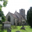Arlingham, Gloucestershire - St Mary the Virgin's Church