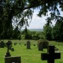 St Mary's Churchyard, Arlingham, Gloucestershire