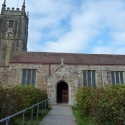 St Mary's Church, Black Torrington, Devon
