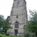 St Bartholomew's Church, Coaley, Gloucestershire