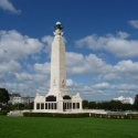 Plymouth Naval Memorial, Devon