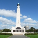 The Cenotaph, Plymouth Hoe, Plymouth, Devon