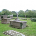 St Oswald's Churchyard, Rockhampton