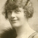Nellie Gertrude Hibbitt (1897-1966)