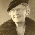 Alice Hibbitt (nee Ridley)