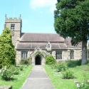Claines, Worcestershire