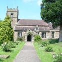 Claines Church, Worcestershire
