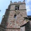 The Tower at St John Baptist Church, Claines