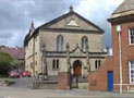 Dursley Tabernacle, Gloucestershire<BR>DANDO