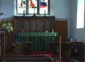St Peter's Church, Peter Tavy, Devon<br>GEAKE