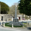 Tavistock, Devon - Tavistock War Memorial