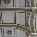 Part of the Ceiling at St James's Church, Westminster (Piccadilly)