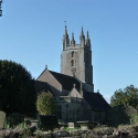 All Saints Church, Newland, Forest of Dean, Gloucestershire