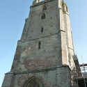 Newland Church Tower, Newland, Gloucestershire