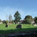 Newland Churchyard, Gloucestershire
