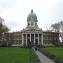 The Imperial War Museum where Robert Jones' Medals are on Display